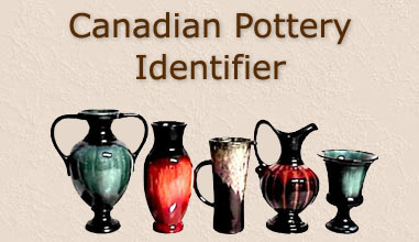 Canadian Pottery Marks